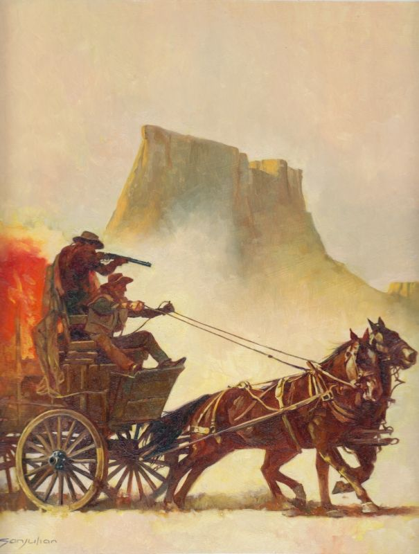 17 Best Images About Old West Comics On Pinterest