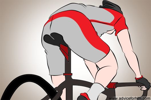 A lot of guys ask me if biking really does cause erectile dysfunction. Here's how an expert answers it...