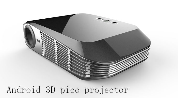 2015 Hot!! 3d data projector with bluetooth wifi 4K projectors for sale 1500 lumens pocket android 4.4 3D led projector
