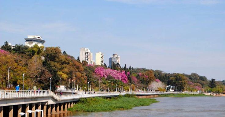 Paraná Entre Rios.
