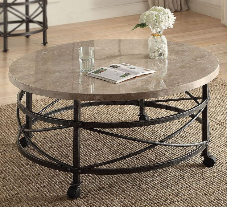Nestor Black Marble Square Coffee Table On A Metal Base: 251 Best Furniture Images On Pinterest