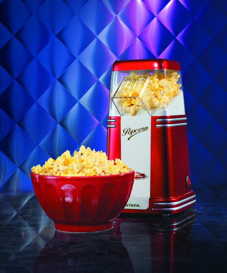 Maszyna do popcornu Ariete Party
