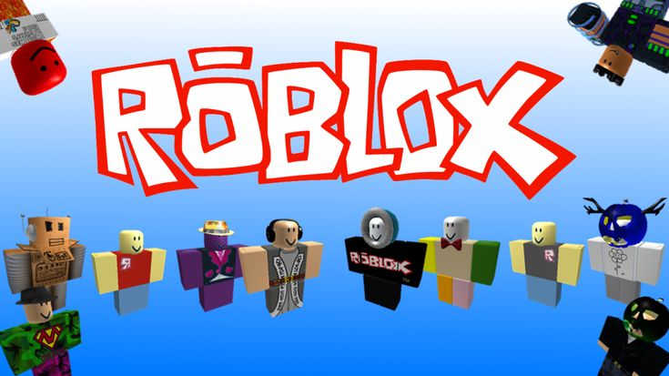 FREE Roblox–Great game for kids