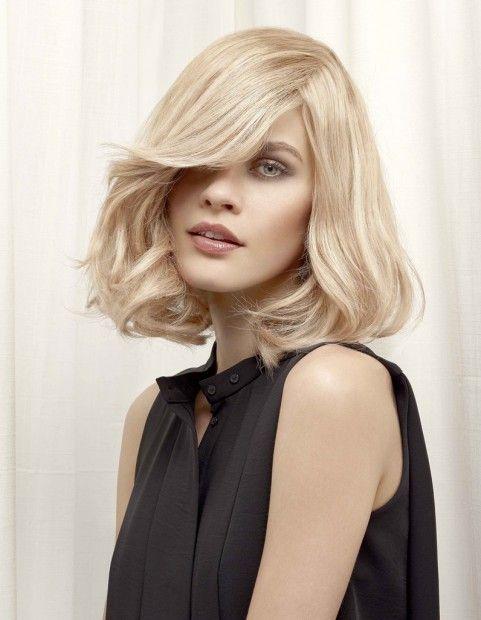 Extrêmement Les 25 meilleures idées de la catégorie Vog coiffure sur Pinterest  WY65