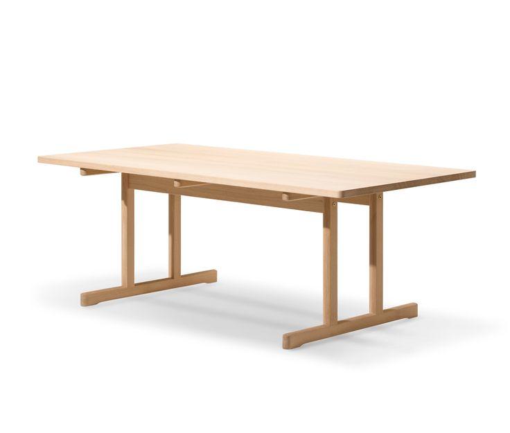 CASANOVA Møbler — Fredericia - 6286 spisebord