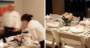 The caterer would continue preparing the dishes as ordered by you . To get more information about side plz visit our website at http://www.whozthechef.com/