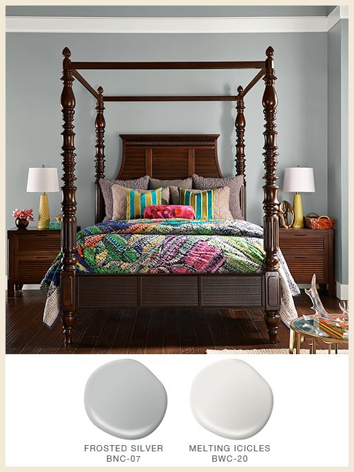 17 Images About Bedrooms On Pinterest Paint Colors