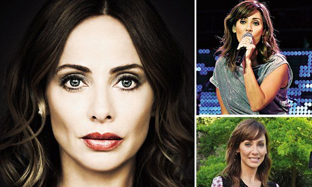 Natalie Imbruglia: I'm not going to apologise for being good looking