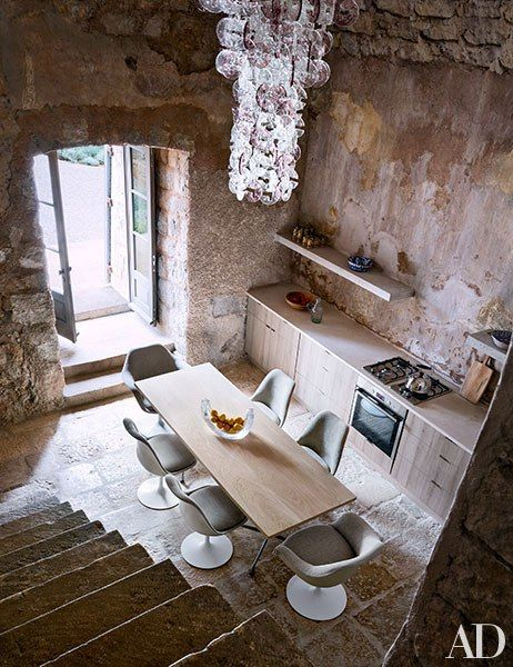 See how a design-savvy couple created their dream home in Croatia