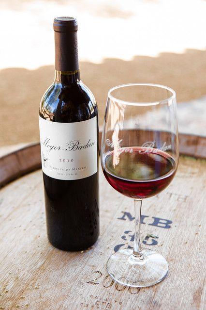 The Best Wines of Mexico's Burgeoning Baja Region