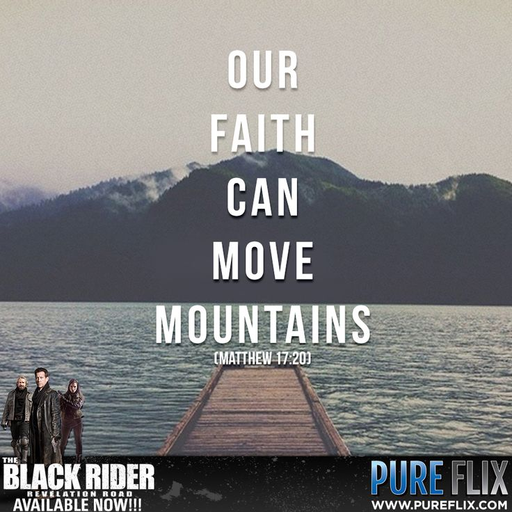 Bible Quotes On Mountains. QuotesGram