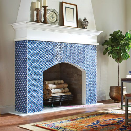 370 best wood mantles fireplace surrounds images on for Timeless fireplace designs