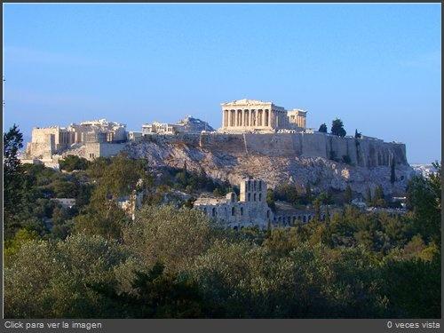Acropolis  Rosana Padlog