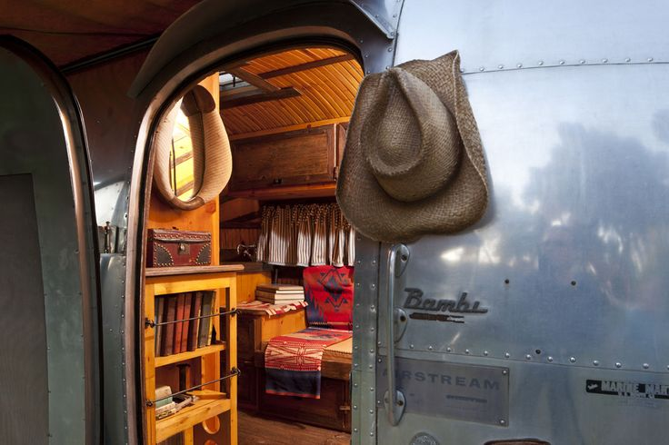Airstream for Sale - 1961 Bambi - Limited Edition - Tin Can Classifieds