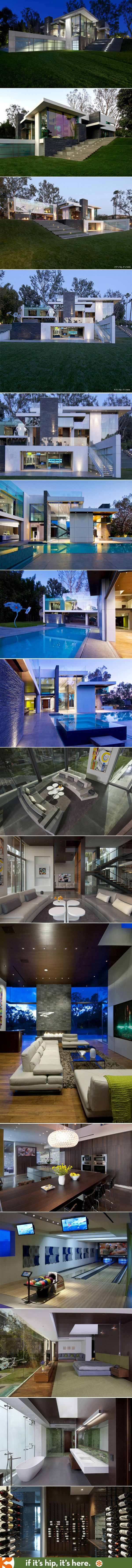146 best Houses images on Pinterest | Home ideas, House blueprints ...