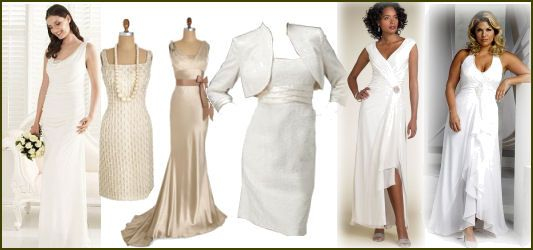 inexpensive wedding dresses for 2nd weddings | Wedding Dresses for Second Marriages | Wedding Planning