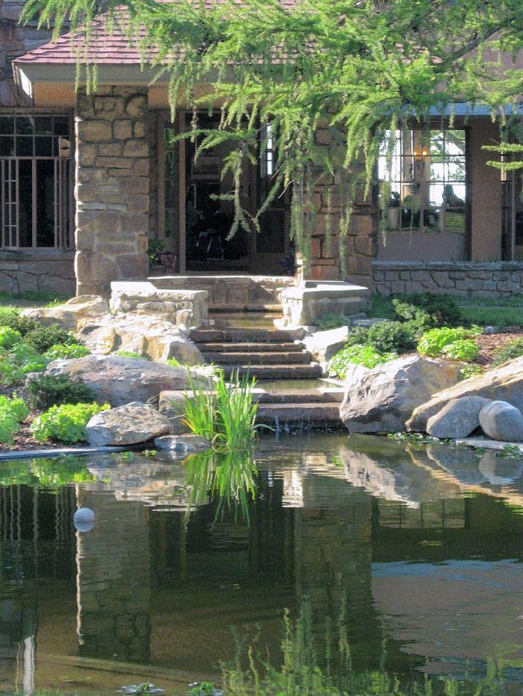 Graycliff: Secret Frank Lloyd Wright house on the Lake - Pittsburgh  Post-Gazette