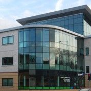 We're moving to new offices in Derby city centre in autumn 2013! Exciting times for us!