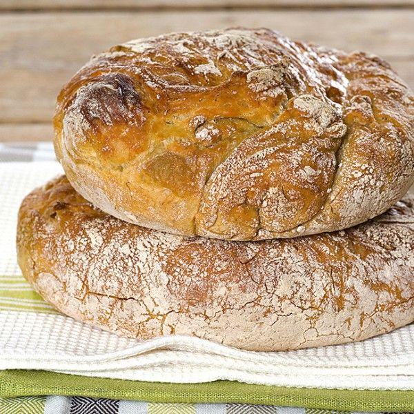 Eltefritt brød fra Sullivan Street Bakery