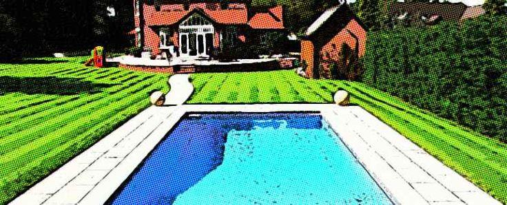 Tipos y medidas de piscinas para todos las necesidades for Piscinas exteriores