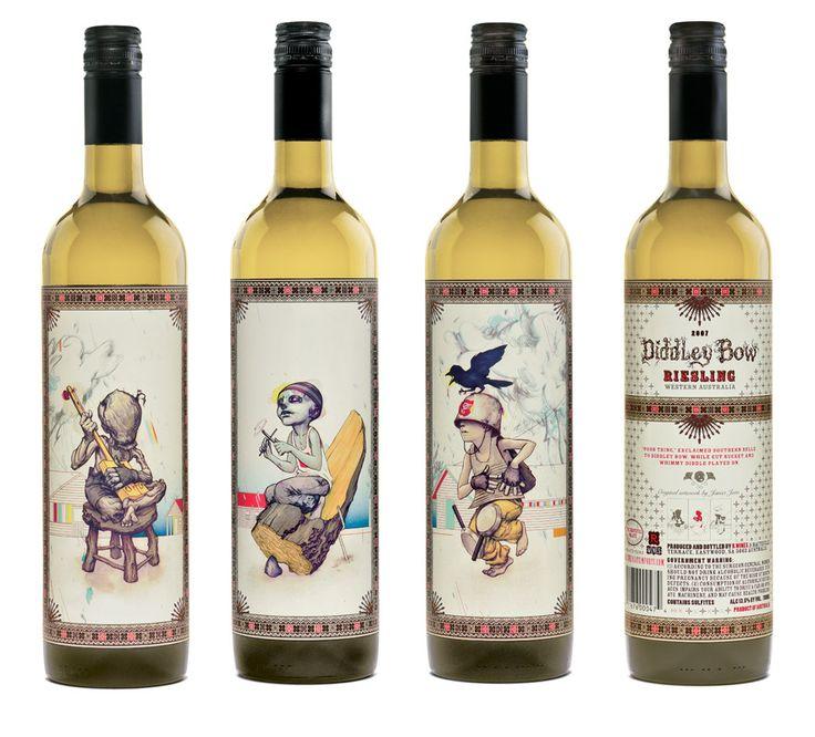 Best Wine Label Images On Pinterest Design Packaging