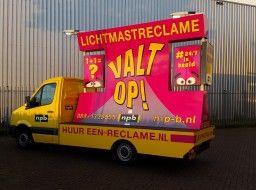 N-P-B.nl | Lichtmastreclame