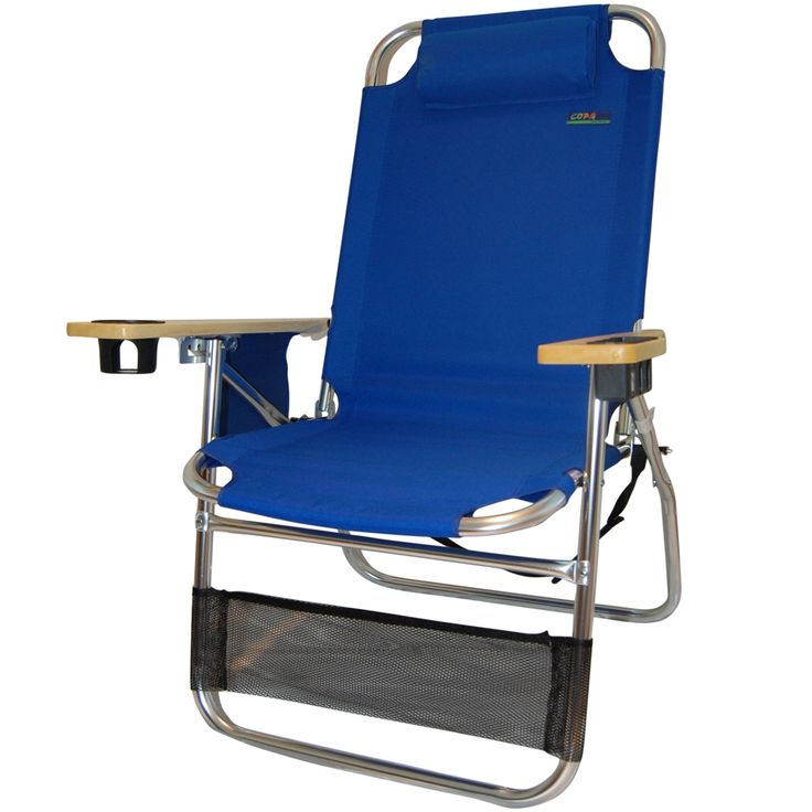 Heavy Duty Folding Beach Chairs