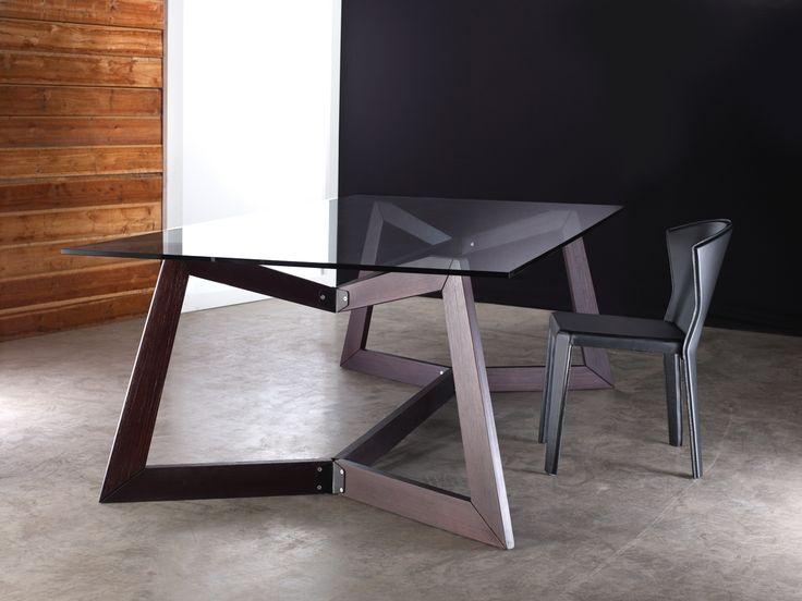 Argyll Table Base
