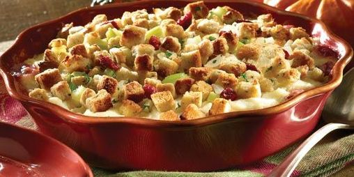 It wouldn't be the holidays without leftover turkey! Get inspired: http://bit.ly/14tcMLE! #holidayrecipe
