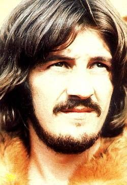 John Bonham of Led Zeppelin, possibly the greatest drummer of all time.