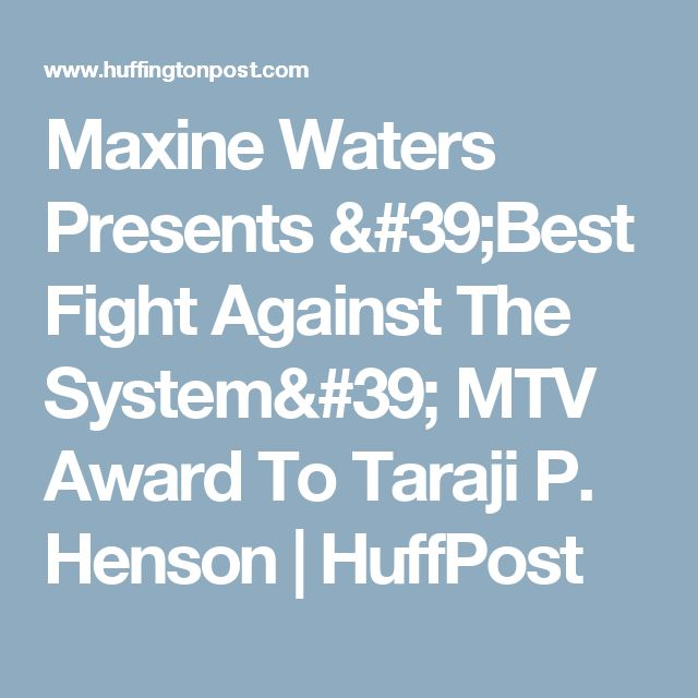 Quotes About Anger And Rage: 25+ Best Ideas About Maxine Waters On Pinterest