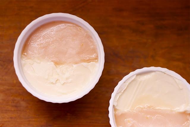 grapefruit creamsicle | I Love Ice Cream! | Pinterest