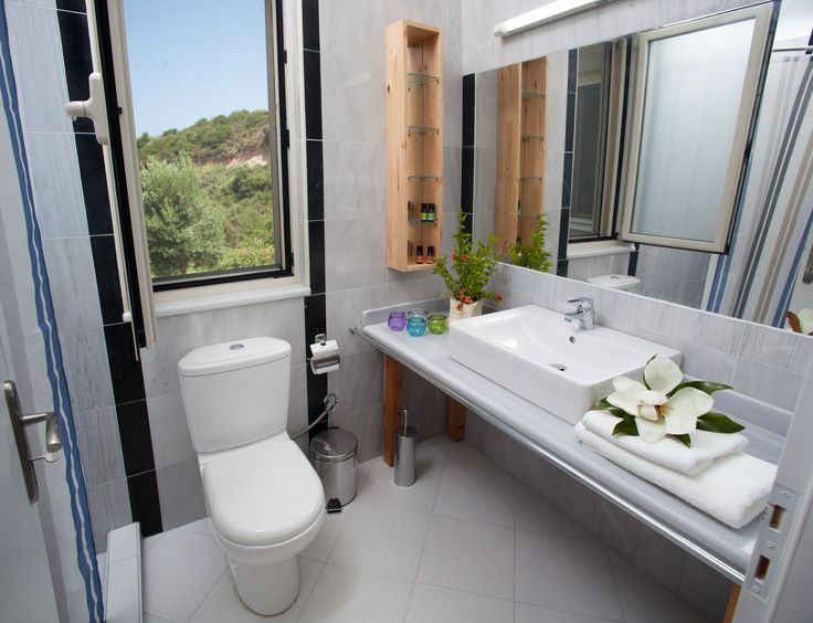 bathroom - Sky Villa