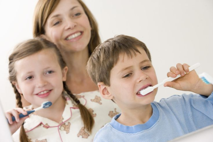 Signs associated with chewing gum illness