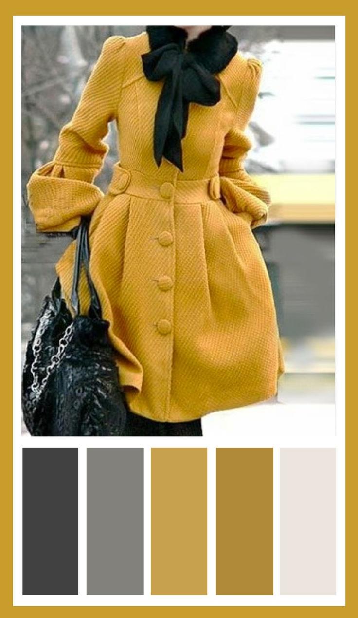 Golden Yellow Jacket