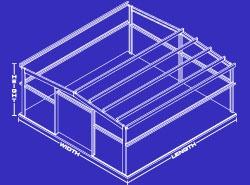 Metal Mart | Basic Building Line