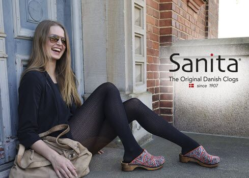 Premium Quality & Comfort #sanita has been building quality #clogs and shoeware for more than 100 years. We trust in our superior quality, and we guarantee, you will too.  Visit: http://sanitafootwear.com.au