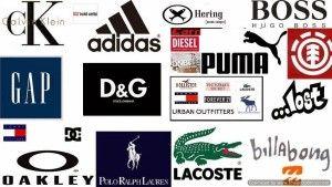 Achar roupas de marca originais no AliExpress