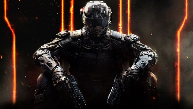 'Call Of Duty: Black Ops 3' Beta: This Game Is Going To Be Even Harder For People Like Me