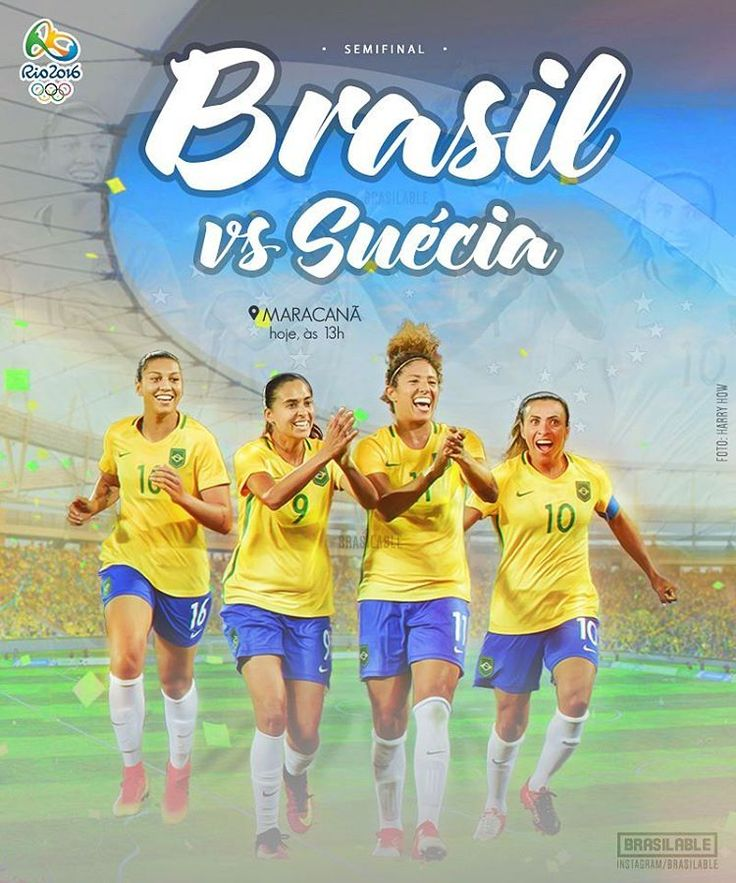 Nesta terça-feira a Seleção Brasileira reencontra a Suécia pelas semifinais dos…