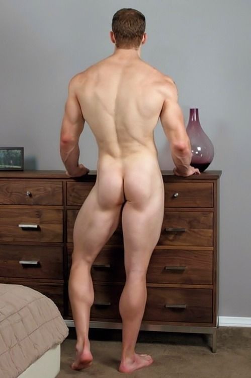 nude male butt Perfect