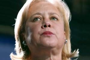 Mary Landrieu's bitter end: Why her complaints about Democrats abandoning her ring so hollow