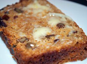 Mary Berry's Walnut Teabread recipe
