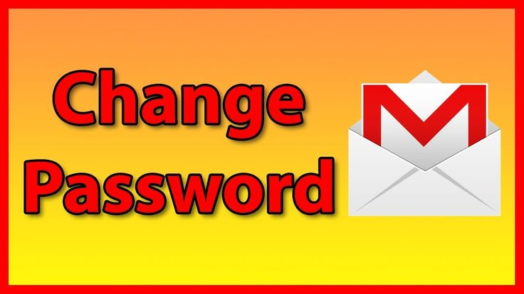 How to change your Gmail password on Android - Tutorial