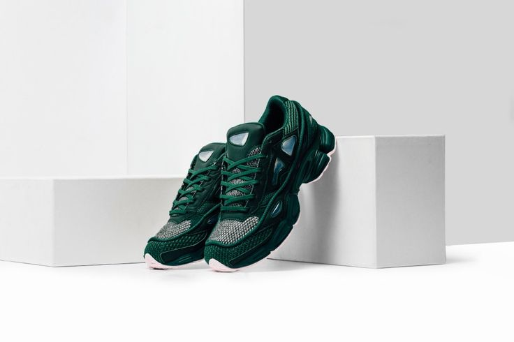 Find Raf Simons Adidas online when you shop Feature Sneaker Boutique! We are sure the have the Raf Simmons sneakers that you are trying to find.
