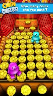 Coin Dozer - Free Prizes – miniatúra snímky obrazovky