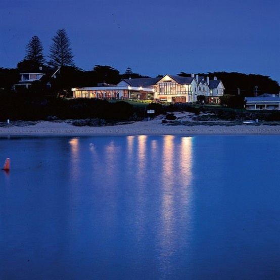 The Portsea Hotel, Portsea, Mornington Peninsula, Victoria, Australia.