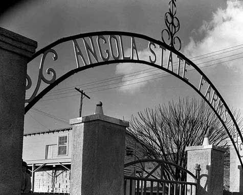 Louisiana State Penitentiary: Insiders Call It Angola or The Farm.  Angola Prison award-winning magazine, The Angolite