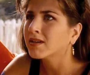 Video: When Jennifer Aniston Starred in 'Leprechaun'