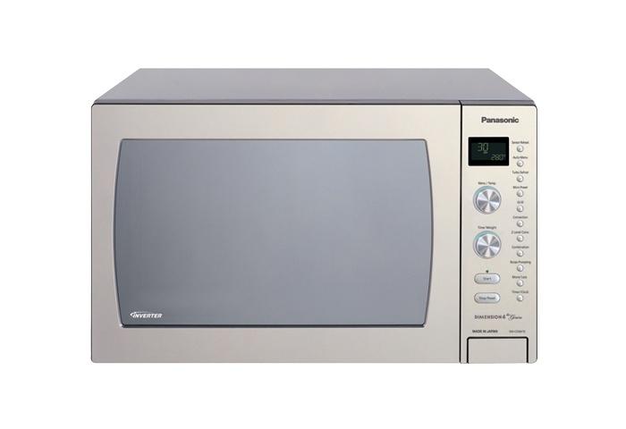 Panasonic Convection Microwave. $1099 NN-CD997S